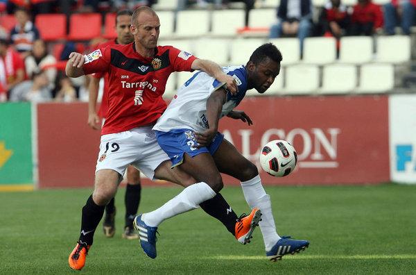 Ritchie Kitoko, nuevo jugador del Girona FC
