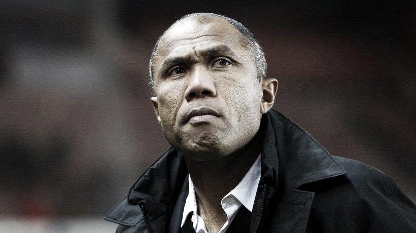 Kombouaré est le nouvel entraîneur du RC Lens