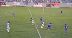 El Guadalajara suma una nueva derrota ante el Leganés