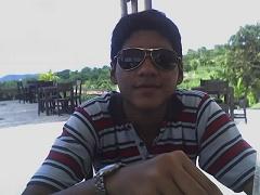 Luis Fernando Polo Makacio
