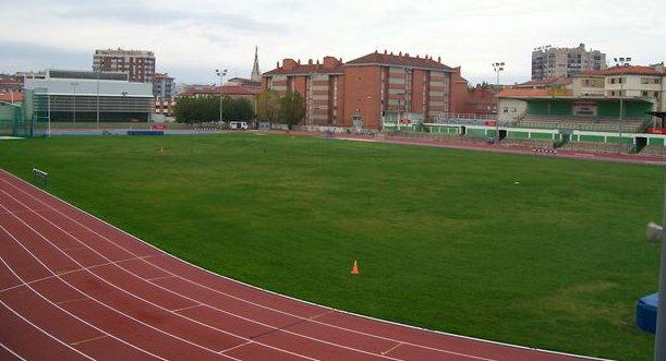Pamplona acogerá el Campeonato de España de pista al aire libre.