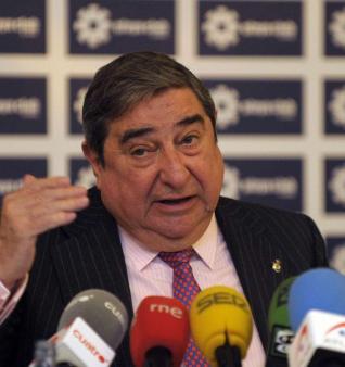 El Deportivo, a un paso de ley concursal
