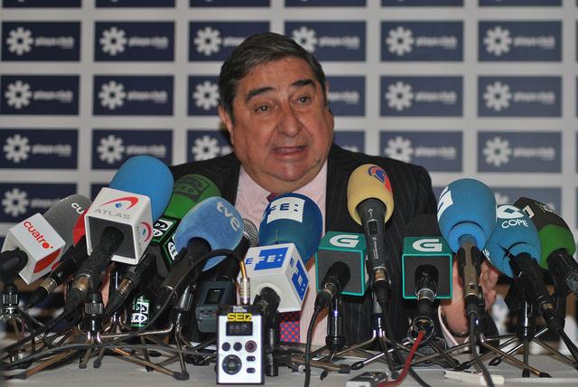 El Deportivo podría cesar su actividad si no alcanza un acuerdo con los acreedores