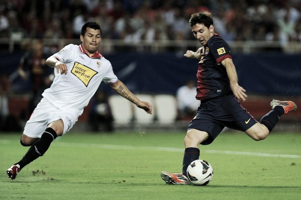 Sevilla - FC Barcelona: puntuaciones del Barcelona, jornada 6