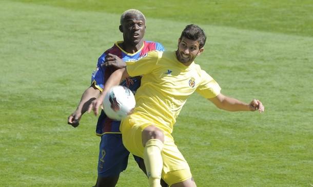 Cierre de pretemporada contra el Villarreal