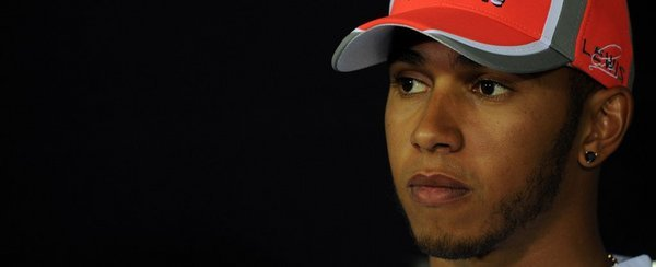 """Lewis Hamilton: """"No sé lo que haré el año que viene"""""""