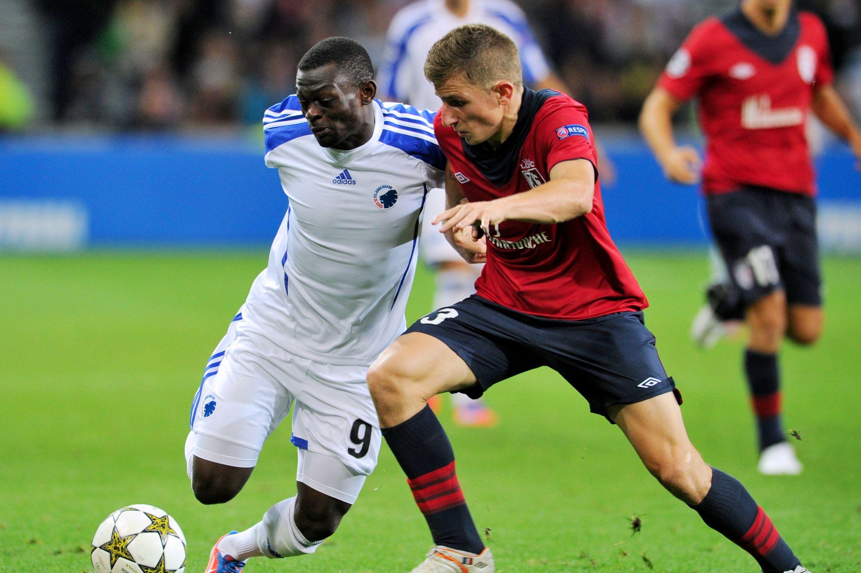 PSG : Lucas Digne est bientôt parisien