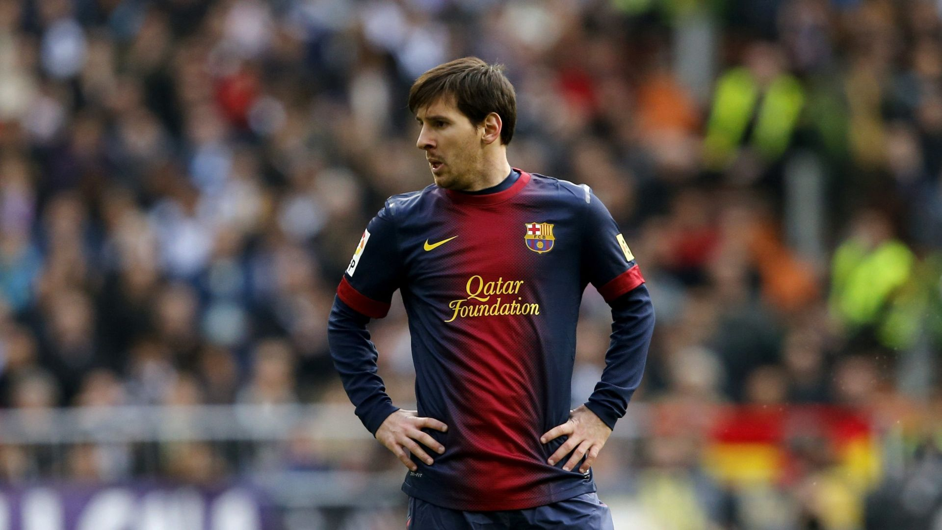 Acusado de sonegar impostos, Messi será julgado na Espanha