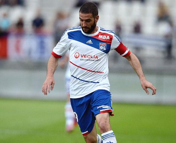 El Lyon gana al Ajaccio sin excesiva brillantez