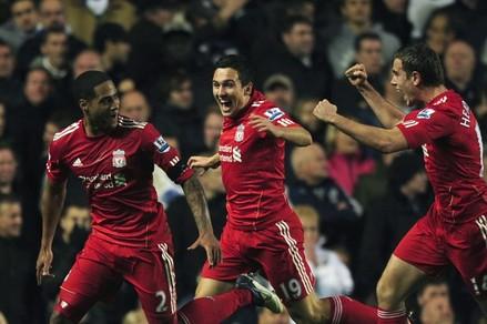 Liverpool au bout du suspense