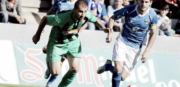 CD Leganés - Lleida Esportiu: Butarque dictará sentencia