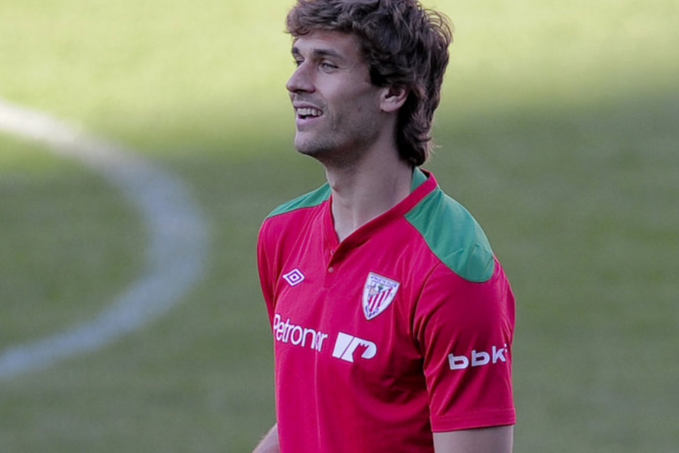 Llorente recae de su lesión y no estará en Valladolid