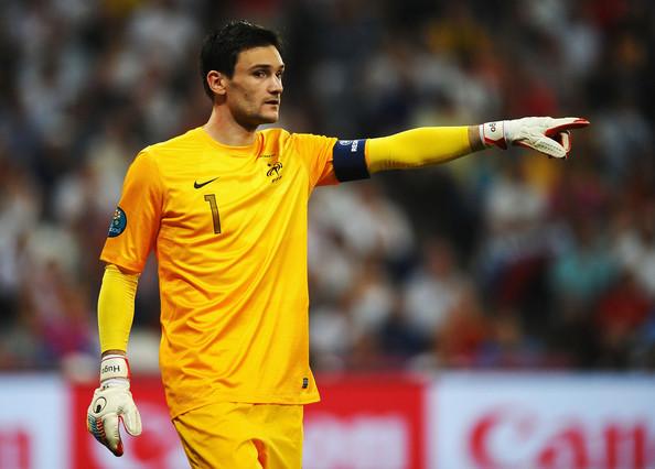 El Lyon rechaza una oferta del Tottenham por Hugo Lloris