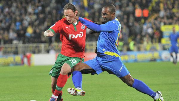 Empate sin goles en Rostov