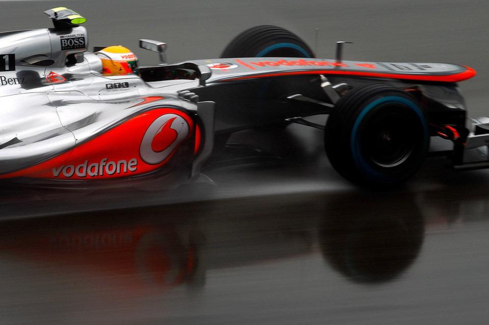 McLaren llevará más mejoras a los próximos Grandes Premios