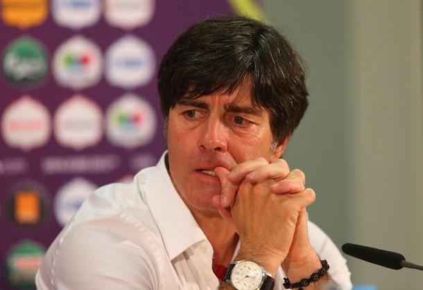 """Löw: """"Mis jugadores son capaces de ganar a cualquier equipo"""""""