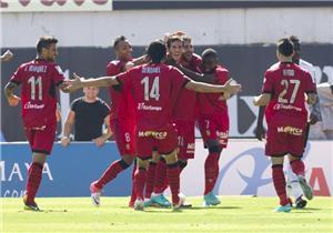 El Valencia sigue sin encontrarse y cae ante el Mallorca
