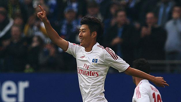 El Hamburgo da la sorpresa y vence al Borussia Dortmund
