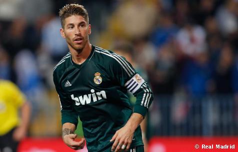"""Sergio Ramos: """"Iker es el capitán del equipo y lo va a seguir siendo porque es un grandísimo portero"""""""