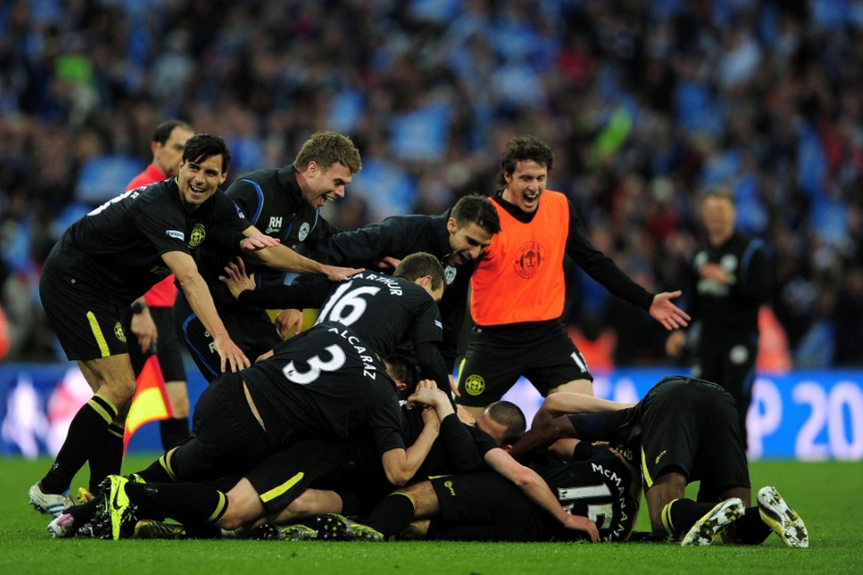 Wigan remporte la FA Cup