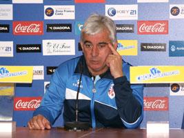 Manuel Tomé Portelá será el nuevo director técnico de El Nacional
