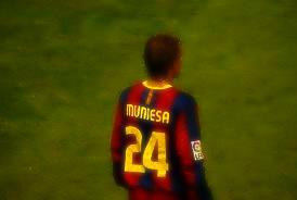 Muniesa signe à Stoke City