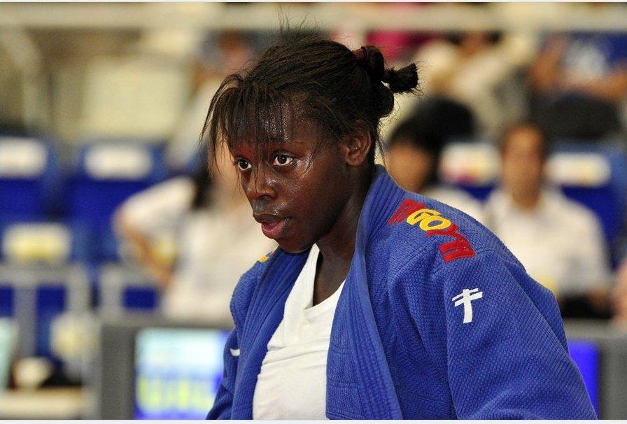 No hay suerte para el equipo español en la segunda jornada del europeo de judo
