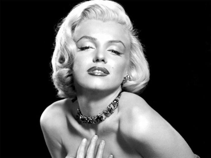 50 años sin el mito Marilyn