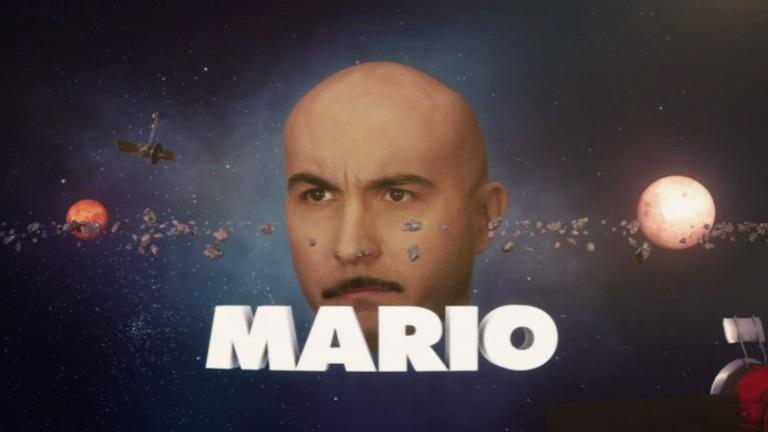 Maccio Capatonda, il vero SuperMario