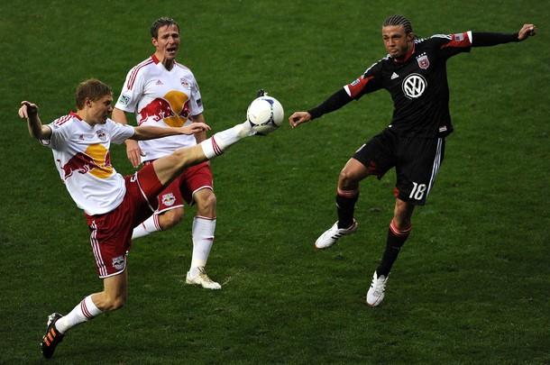 Le point MLS : Toronto surprend son monde, New York à l'arrachée