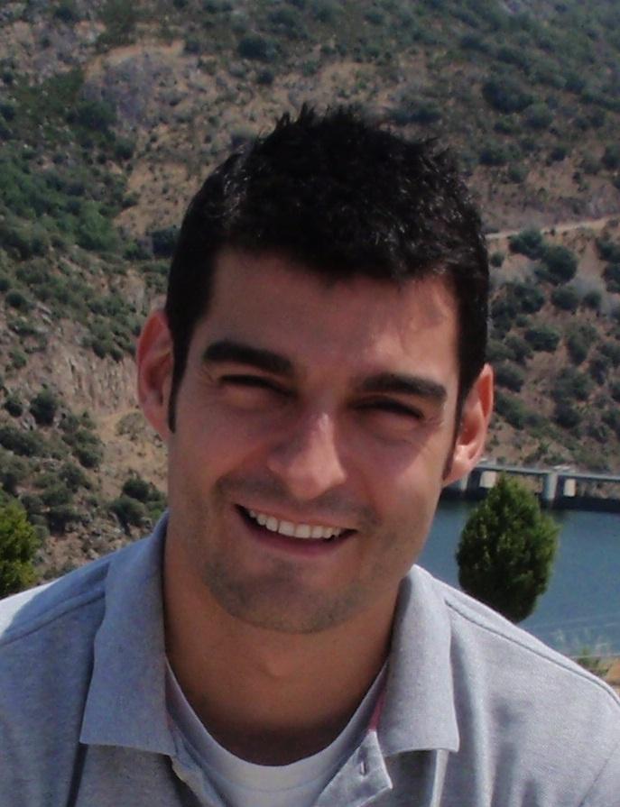 Mauro Velasco