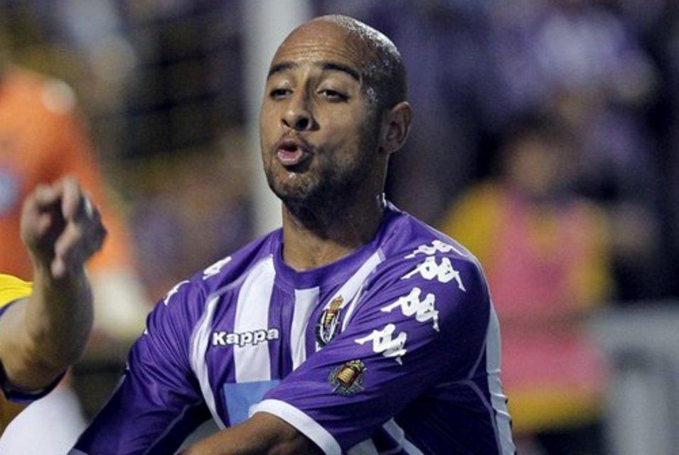 Mehdi Nafti es el segundo fichaje del Real Murcia