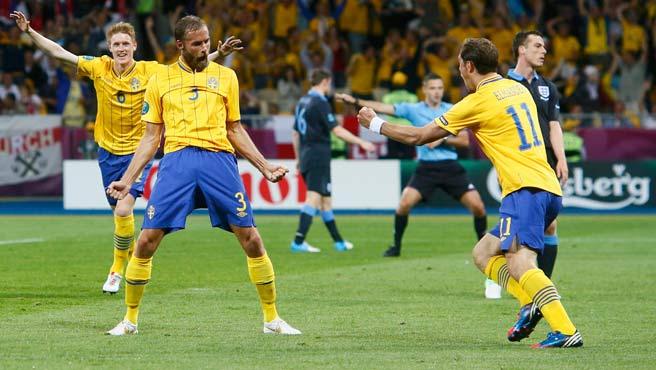 Francia - Suecia: Ibrahimovic y compañía se irán luchando