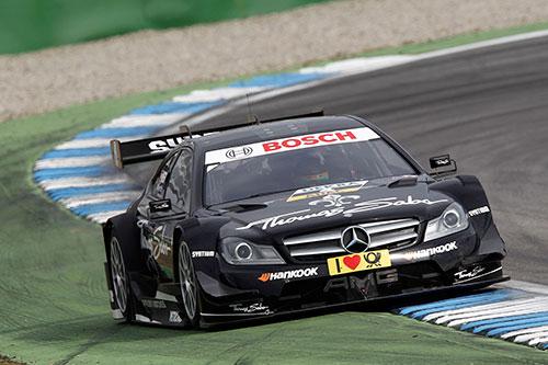 DTM - Qualifs Lausitzring : Le réveil de l'Etoile