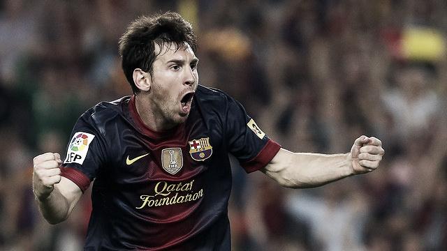 Bayern Múnich - FC Barcelona: que comience el espectáculo
