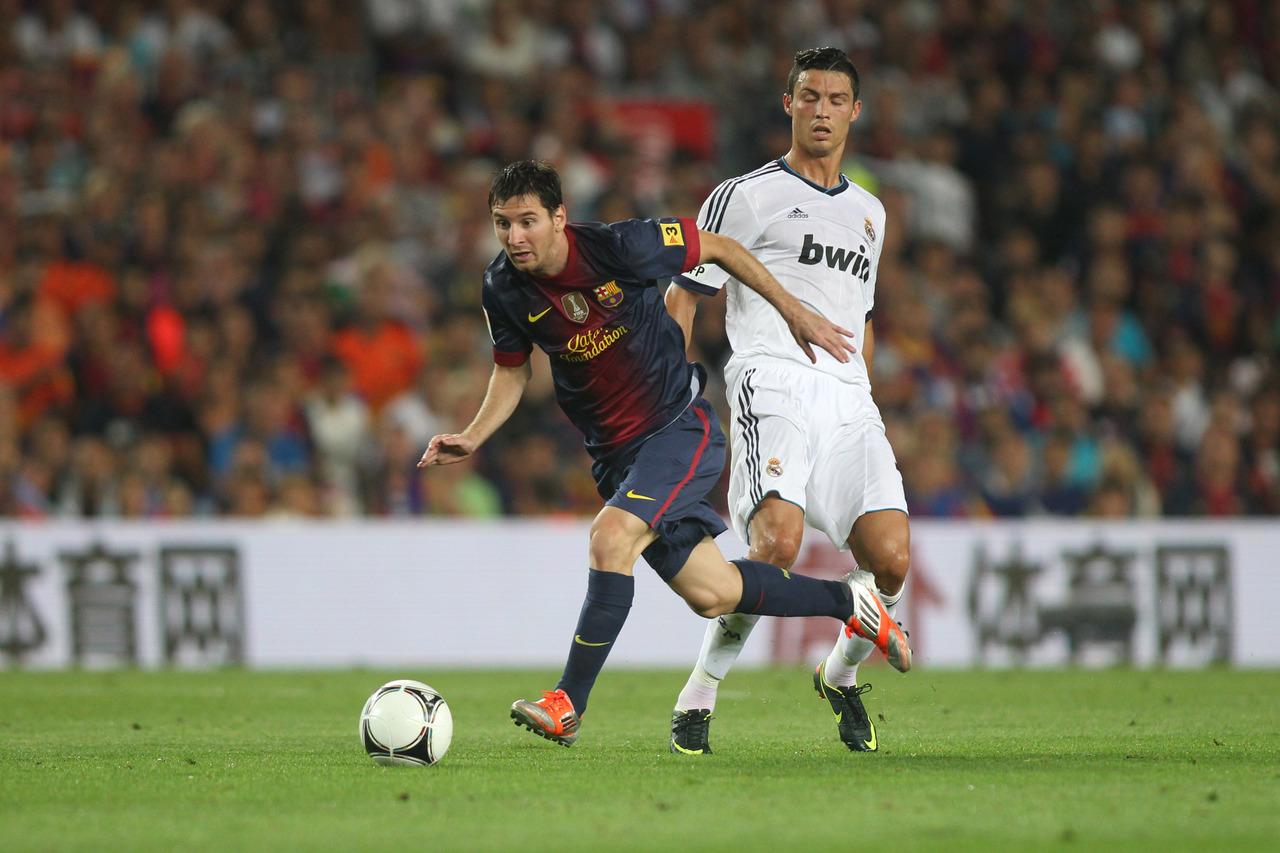 Barcelona - Real Madrid: silencio, se juega el Clásico