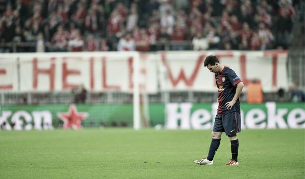 Resumen temporada 2012-2013 del FC Barcelona