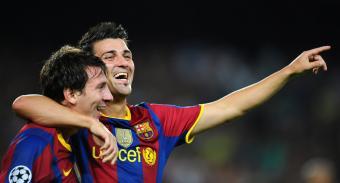 """Messi: """"La filosofía es siempre la misma"""""""