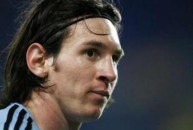 Messi contre le fisc espagnol
