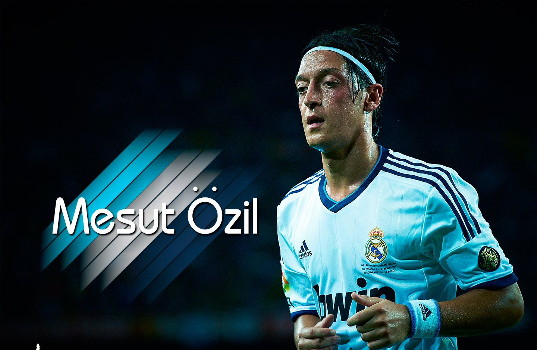 Mesut Özil, Sinónimo De Magia
