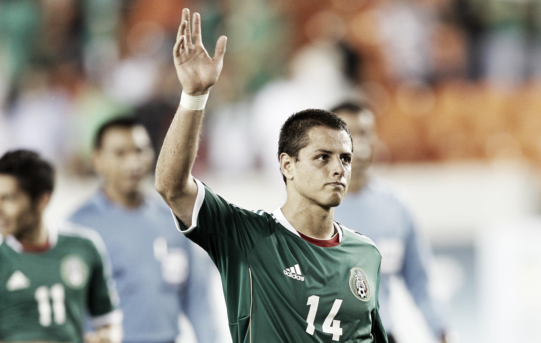 México: a Copa das Confederações é a salvação