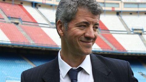 """Gil Marín: """"Si se vendiera a Falcao por 60 millones se acabarían nuestras deudas"""""""