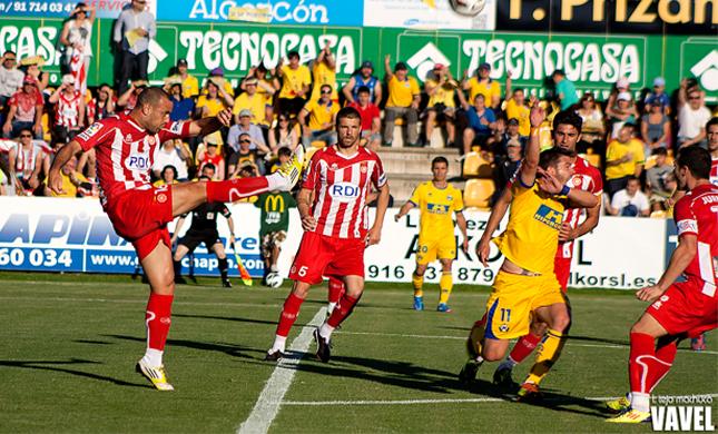 Ex rojiblanco: Moisés Hurtado renueva con el Girona FC