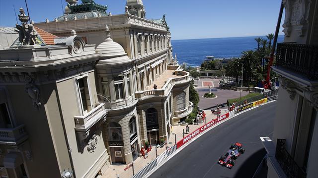 Analyse Monaco : Rosberg la gagne, Perez la hargne
