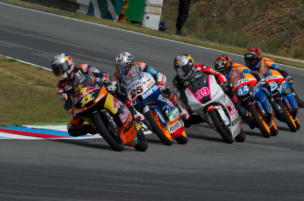 Sandro Cortese es Campeón del Mundo de Moto3, así lo vivimos