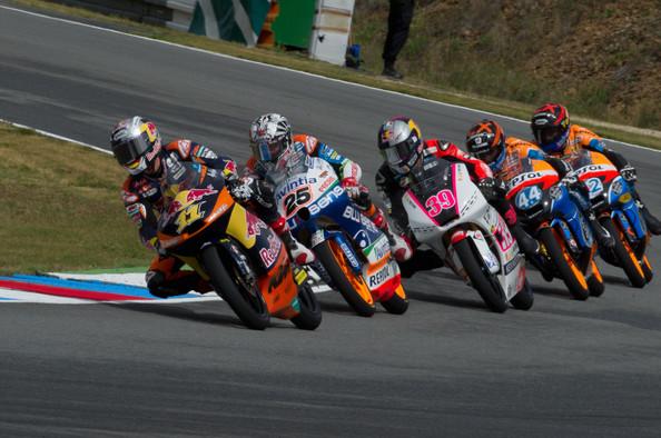 GP de San Marino. Cortese gana en Moto3, así lo vivimos