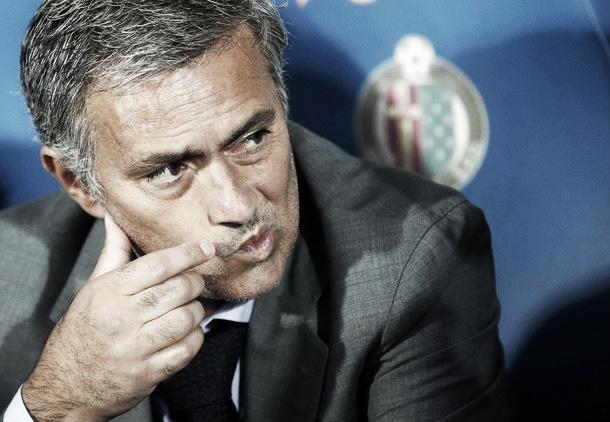 "Mourinho: ""El Real Madrid ha merecido perder"""