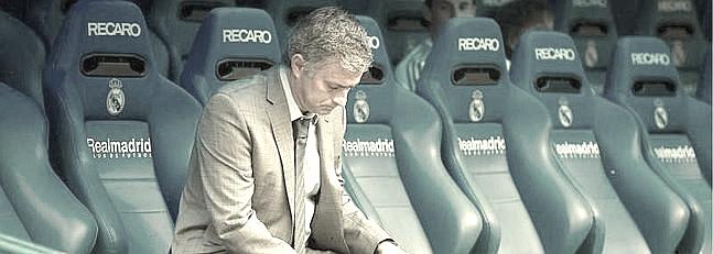 El peor arranque de José Mourinho como entrenador