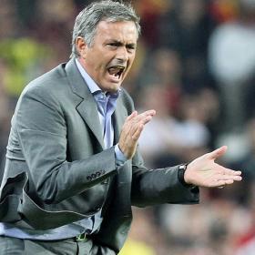 """Mourinho: """"Hoy me quedo con que ha sido un gran partido"""""""