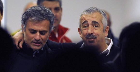 Carta de José Mourinho a Manolo Preciado
